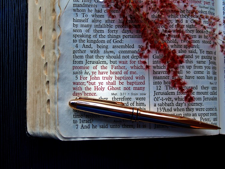 bible-1414669_1280